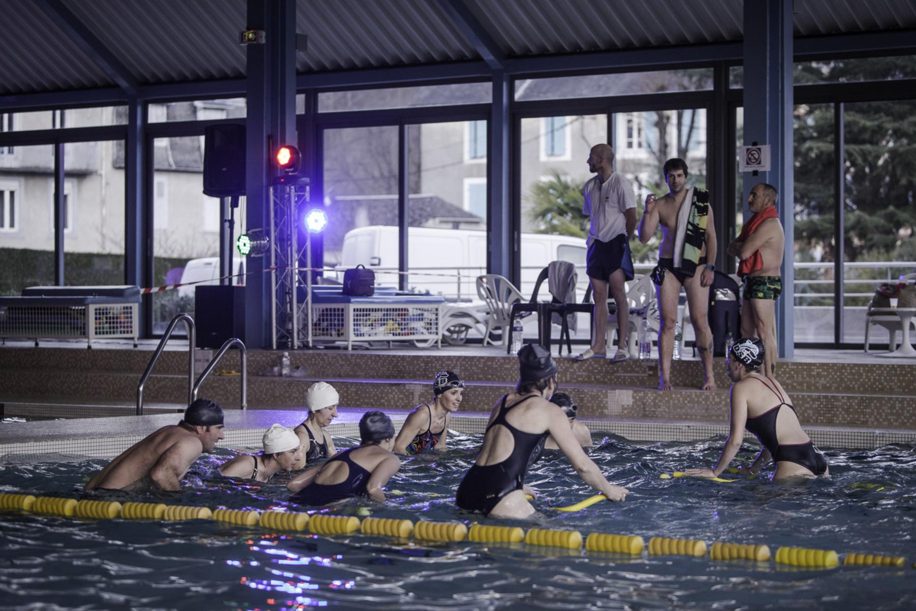 Fermeture exceptionnelle de la piscine actualit s - Piscine bagneres de bigorre ...