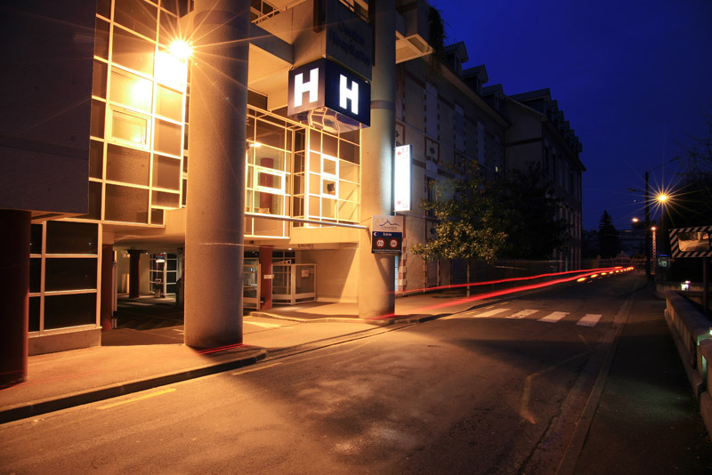 Centre hospitalier bagn res de bigorre - Office du tourisme bagneres de bigorre ...