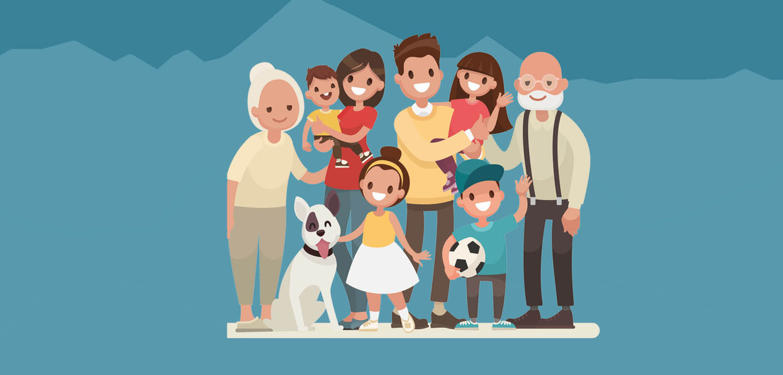 image espace famille