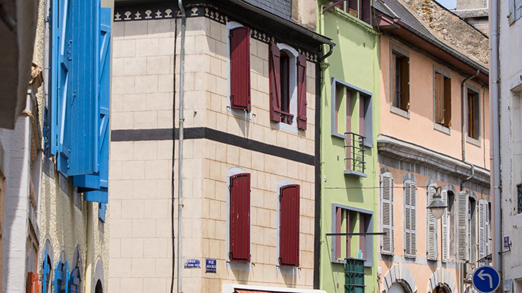 FACADE MAISON BELOSCAR - RUE BOURG VIEUX  (7)