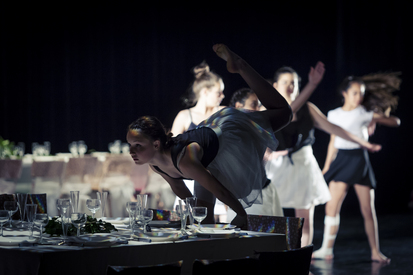 SPECTACLE DANSE CCM 2015 - HALLE AUX GRAINS  (75)