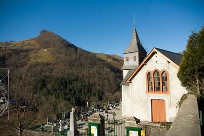Chapelle de Soulagnets
