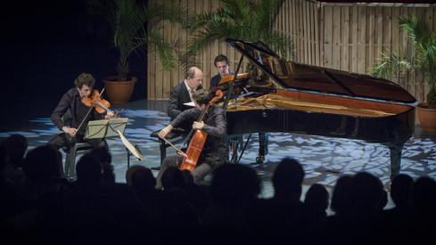 Festival Piano Pic
