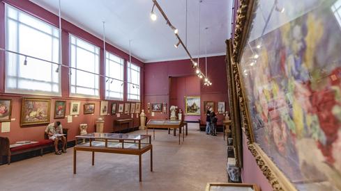 Musée Salies