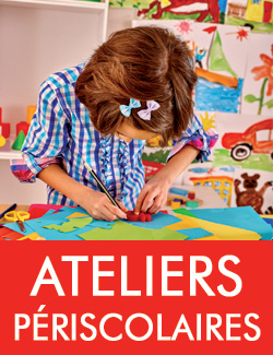 Inscriptions ateliers