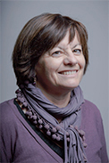 Isabelle Daudier