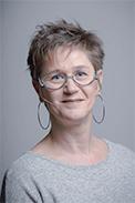 Karin Baqué-Haunold